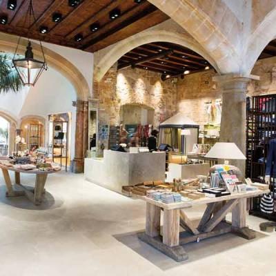 Interior design furniture archives lesbian mallorca - Living palma ...